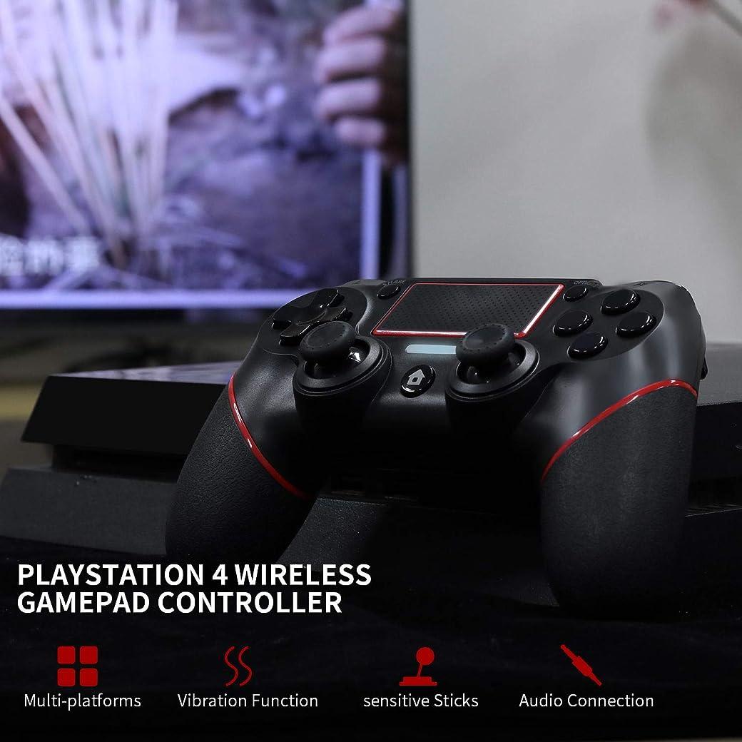 JAMSWALL Mando Inalámbrico para PS4