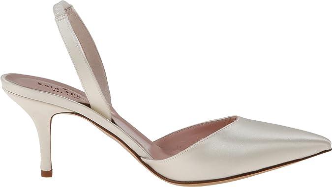 6c28ee013f3f Amazon.com  kate spade new york Women s Jeanette Slingback Pump  Shoes