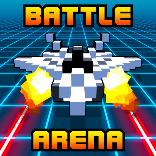 - Hovercraft: Battle Arena