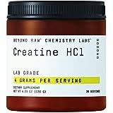 Beyond Rawreg Chemistry Labstrade Creatine HCl 30 porciones