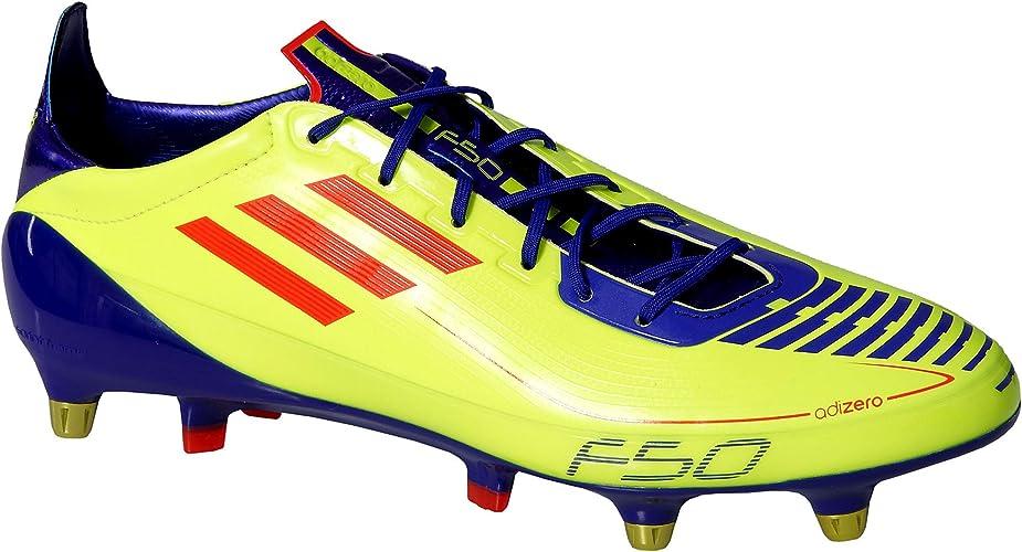 adidas F50 Adizero X-TRX Soft Ground Football Boots