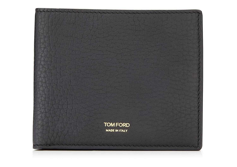 Tom Ford - Cartera para Hombre Negro Negro Talla única: Amazon.es: Equipaje