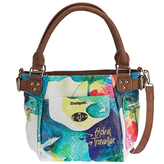 purchase cheap presenting new images of bag Desigual Mcbee