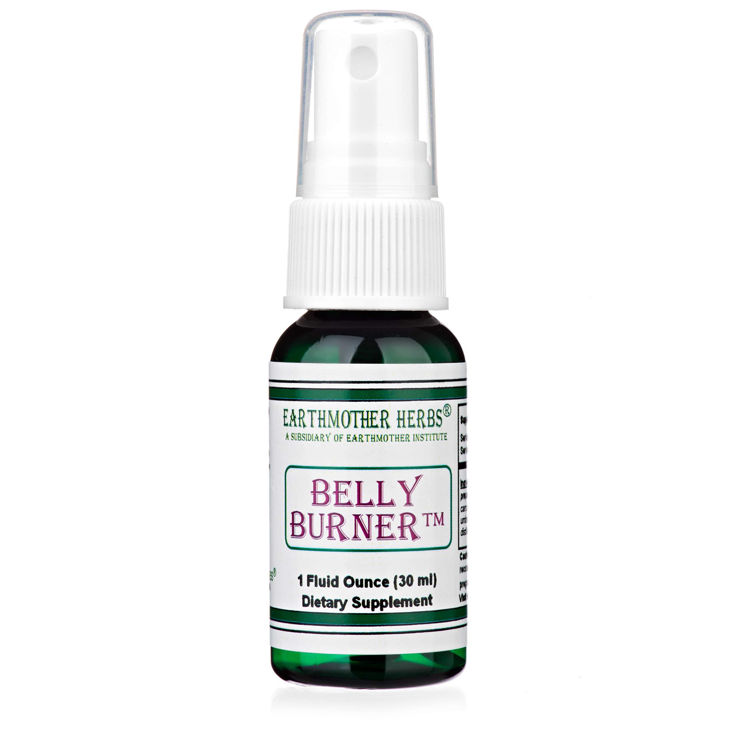 Earthmother Herbs Belly Burner