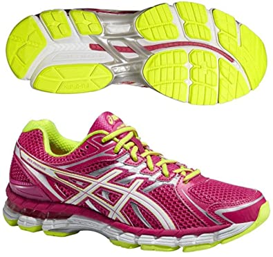 9f43eb259dce ASICS Gel Pursue Womens Running Shoes - Pink  Amazon.co.uk  Sports ...