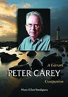 Peter Carey (McFarland Literary