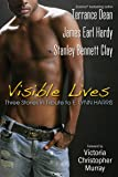Visible Lives:  Three Stories in Tribute To E. Lynn Harris