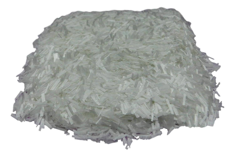 Amazon.com: Esterilla de fibra de vidrio de 1/4