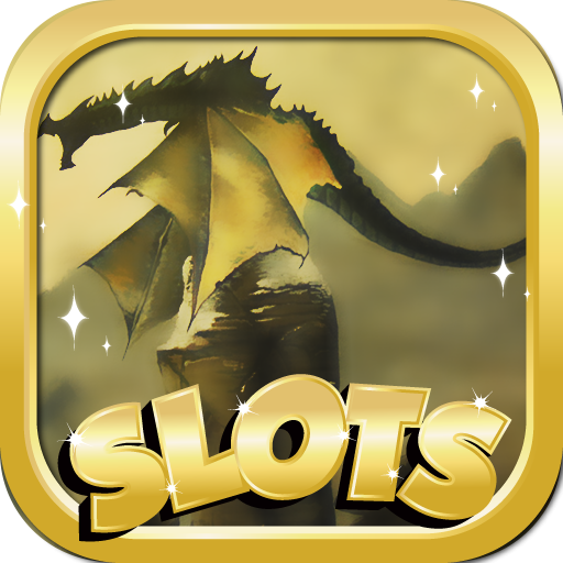 New Slots : Dragon Edition - Free Casino Video Slot Machines