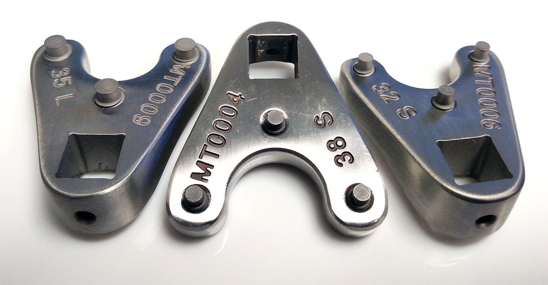 Johnson Yamaha Marine Tech Tools Outboard Trim//Tilt Pin Wrench Set Suzuki Evinrude