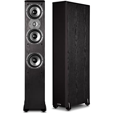 mini Polk Audio TSi400