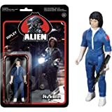 Alien Ripley Reaction Figure