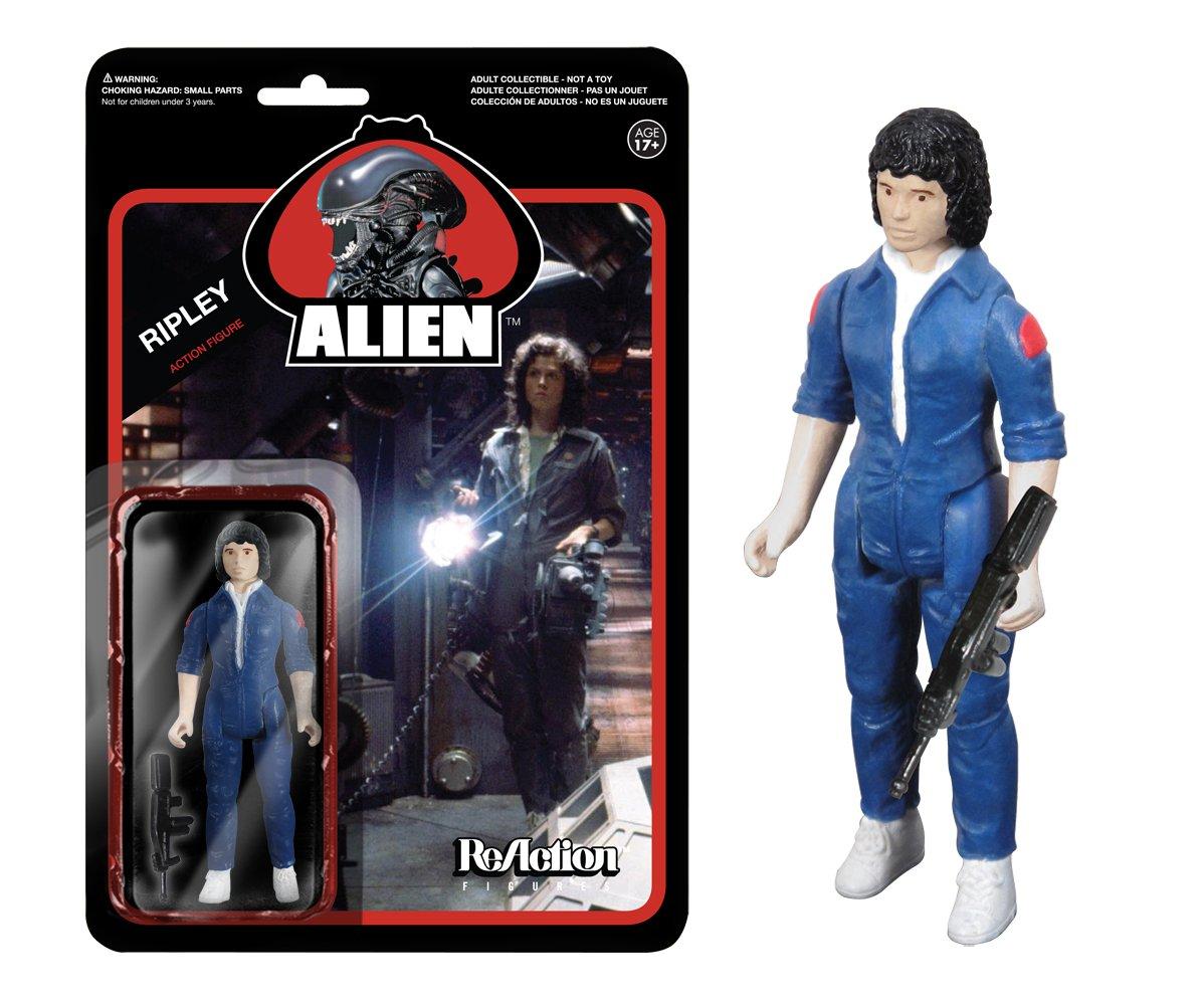 Product Funko Alien Ripley ReAction Figure 3797 Misc
