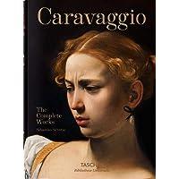 Caravaggio. Obra completa (Bibliotheca Universalis)