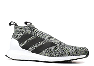 separation shoes 07be7 20d4d Amazon.com | adidas Ace 16+ Ultraboost Shoe - Men's Soccer ...
