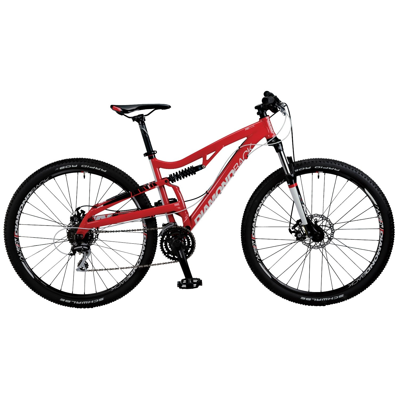 Dnm Mountain Bike Air Rear Shock With Lockout 165 190