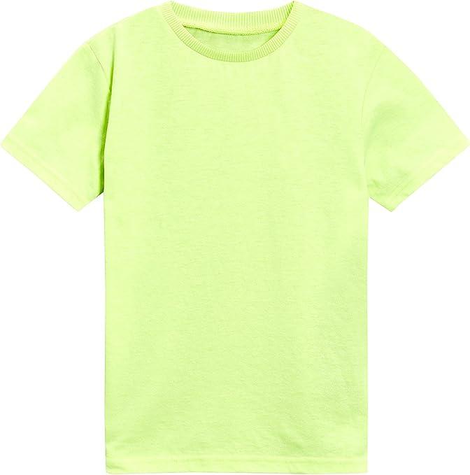 next Niños Pack De Tres Camisetas De Rayas (3-16 Años ...