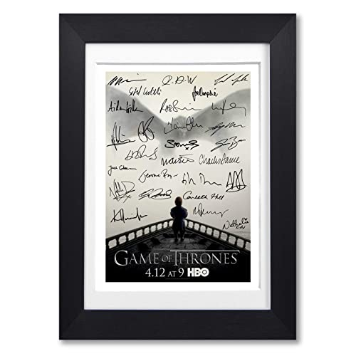 Game of Thrones Picture: Amazon.co.uk
