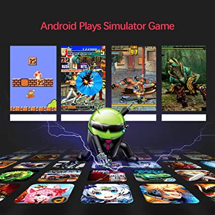 PXN 9613 Controlador de juegos inalámbrico Gamepad Manija ...