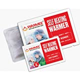WARMEE BODY WARMERS - HEAT POUCH (pack of 5 regular)