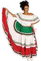 Alexanders Costumes Spanish Dancer