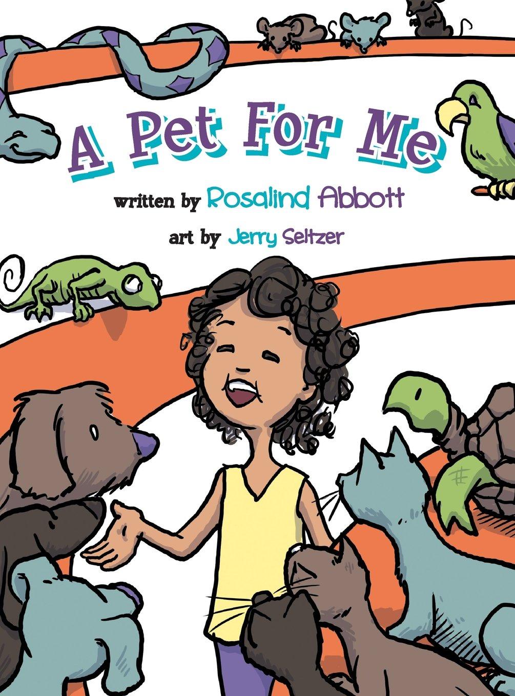 Read Online A Pet for Me PDF