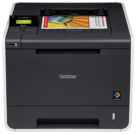 Brother HL-4150CDN - Impresora láser (Laser, Color, 2400 x ...