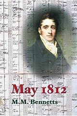 May 1812 Kindle Edition