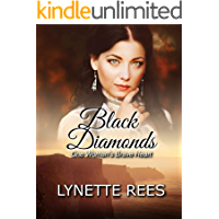 Black Diamonds: One woman's brave heart (Seasons of Change Book 1)