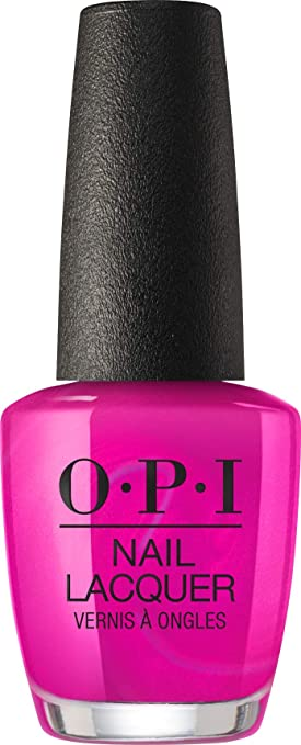 Amazon.com: OPI Nail Lacquer, All Your Dreams In Vending Machines ...