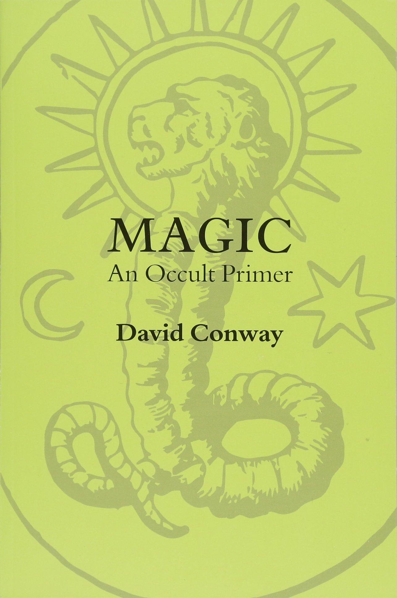 Magic: An Occult Primer pdf epub