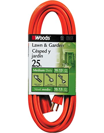 Fabulous Extension Cords Amazon Com Wiring Cloud Oideiuggs Outletorg