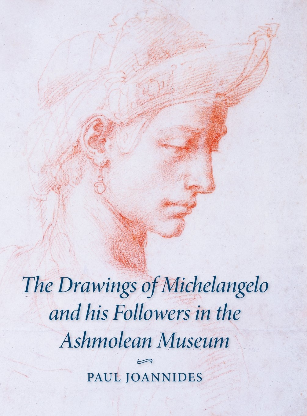 selection of drawings by michelangelo in the ashmolean museum