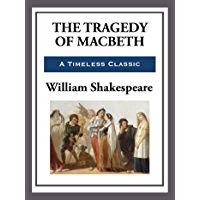 Macbeth (Shakespeare Handbooks)