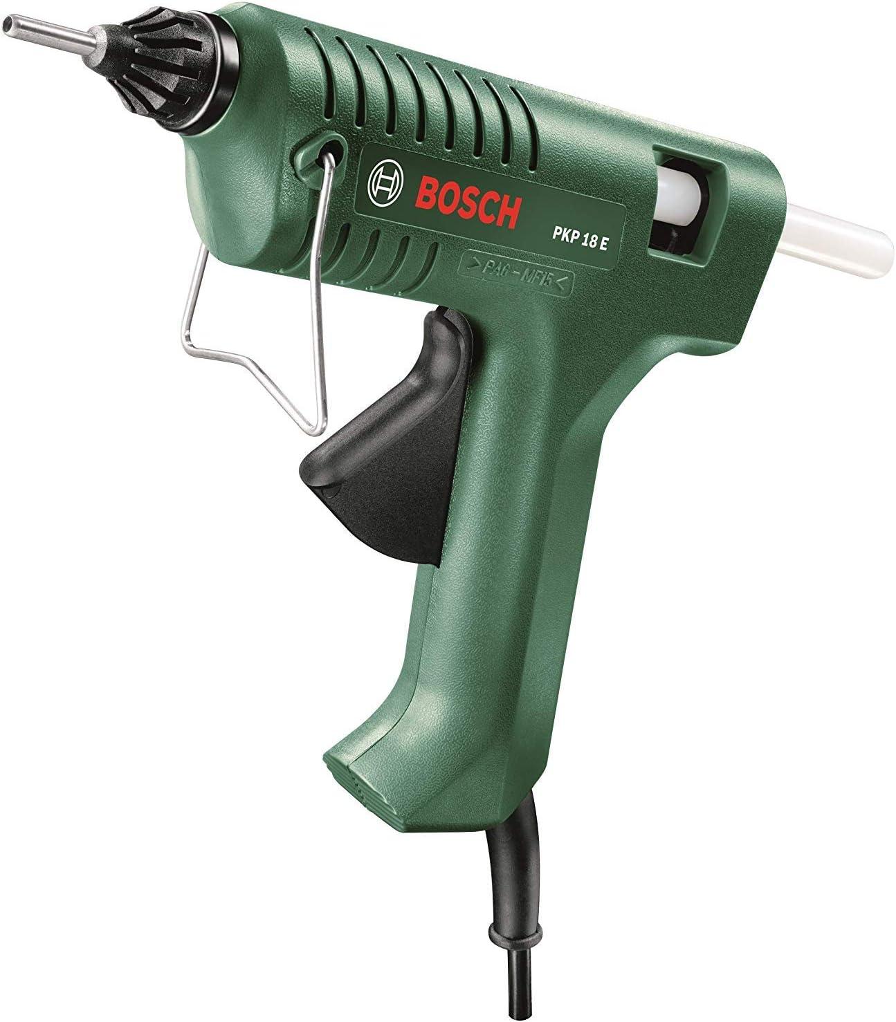 Bosch PKP 18E - Pistola de pegar (240 W)