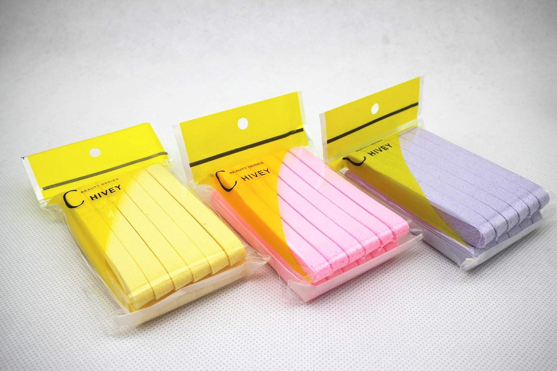 Komener Limpiador de Esponjas Faciales Esponjas Faciales Esponja de Limpieza Facial Comprimida Limpiador Profundo Esponjas Cosm/éticas Color : Pink