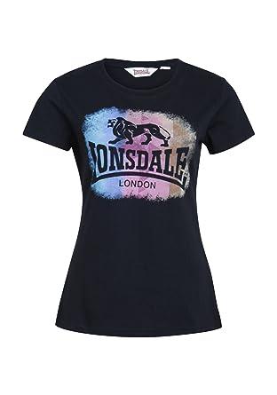 Lonsdale London Beverly Damen Shirt Bekleidung Oberteilet zzxPqrdw4