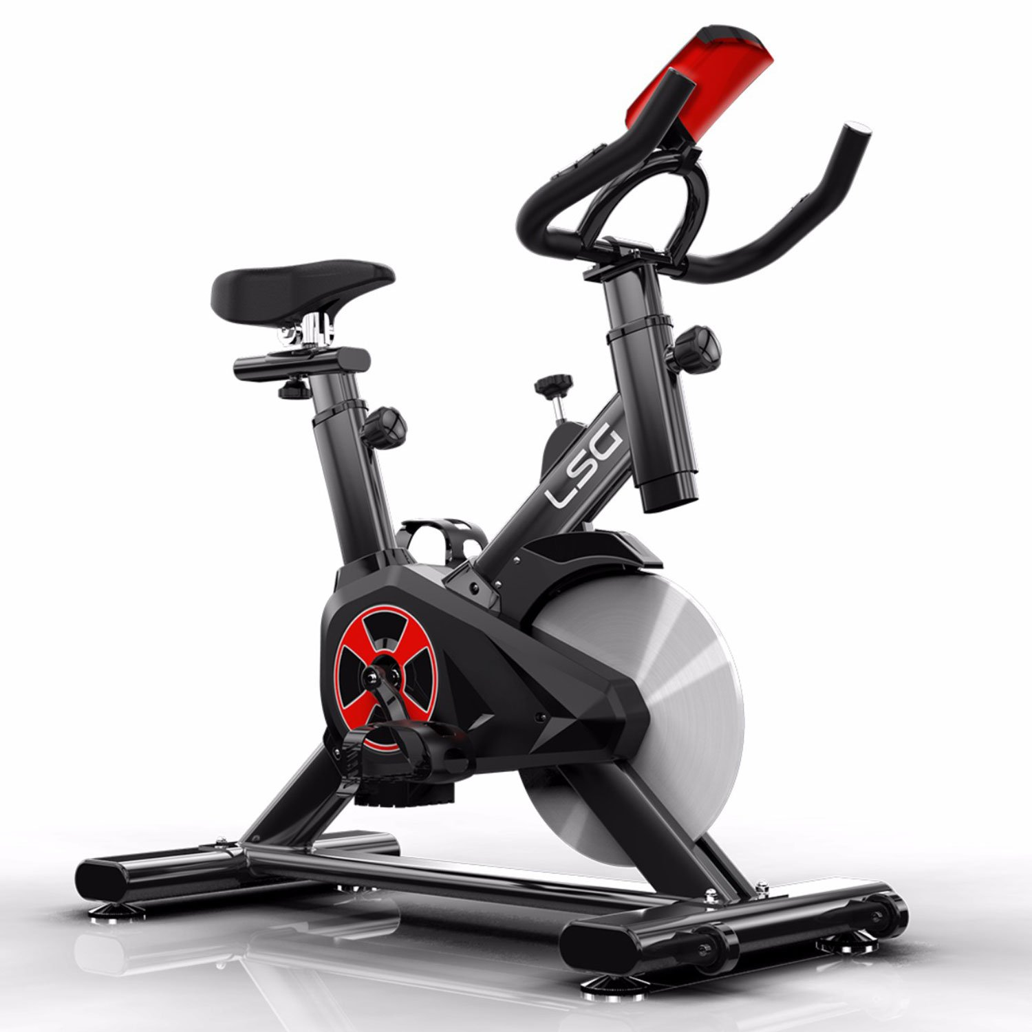 LSG SPG100 Belt Drive Spin Bike