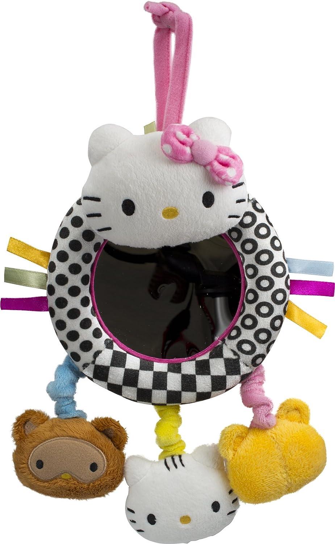 Lansay B/éb/é Hello Kitty Miroir /à Accrocher