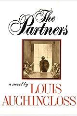The Partners: A Novel Kindle Edition