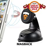 Tech Sense Lab® Magback Car Mobile Holder