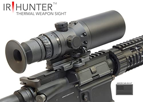IR Defense IR Hunter Mark II 640