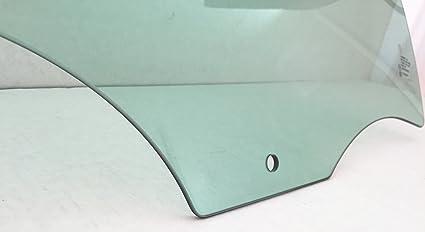 NAGD Compatible with 2013-2015 Chevrolet Malibu 4 Door Sedan Passenger Right Side Front Door Window Glass Laminated