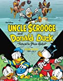Walt Disney Uncle Scrooge and Donald Duck: Return to Plain Awful