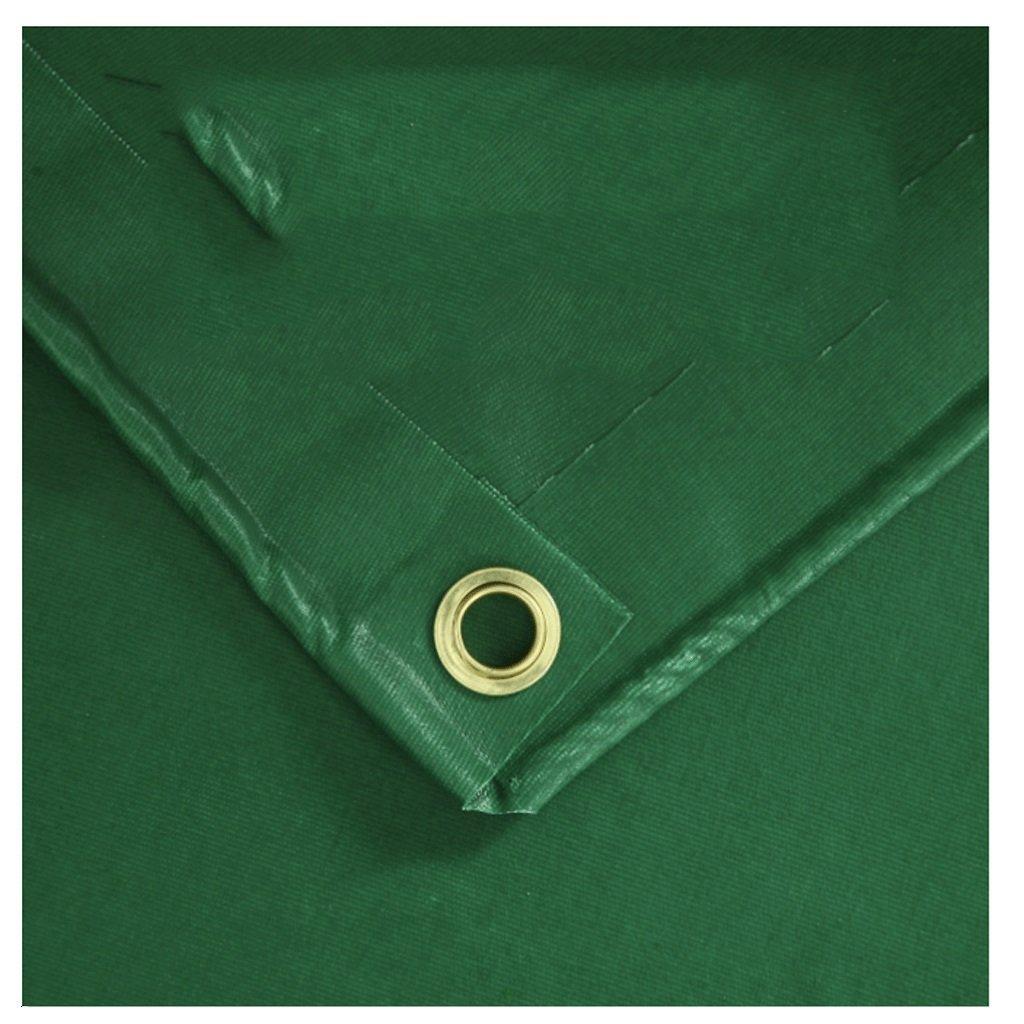 Tela Impermeabilizzante Impermeabilizzante Impermeabilizzante In Tela Antipioggia Tela Impermeabilizzata In Tela verde Antipioggia Per L'ispessimento Della Pioggia Prossoezione Solare Per Ombrellone (dimensioni   5  3M) | modello di moda  | Qualità Affidabile  8b482a