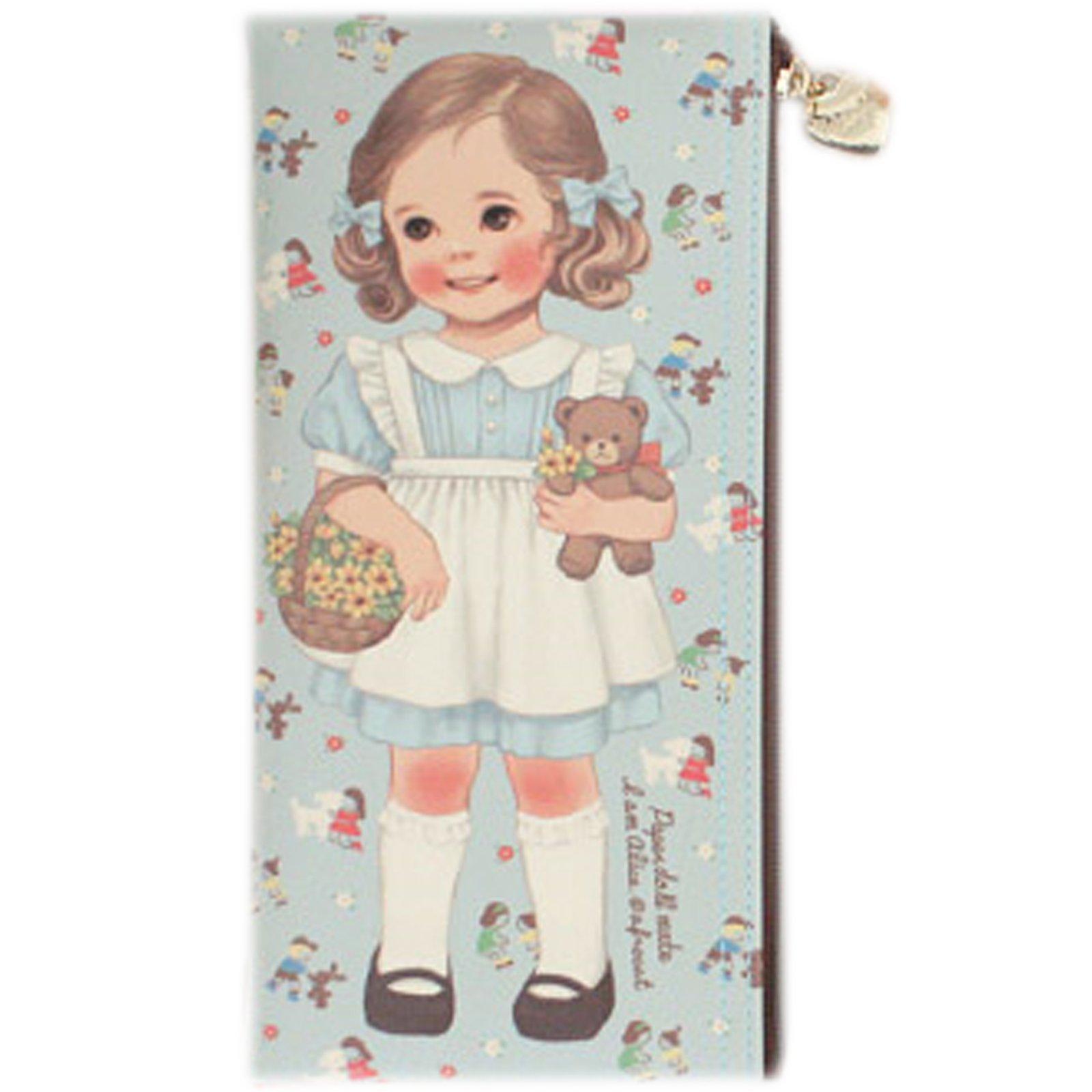 paperdollmate pencase ver010_toy Alice