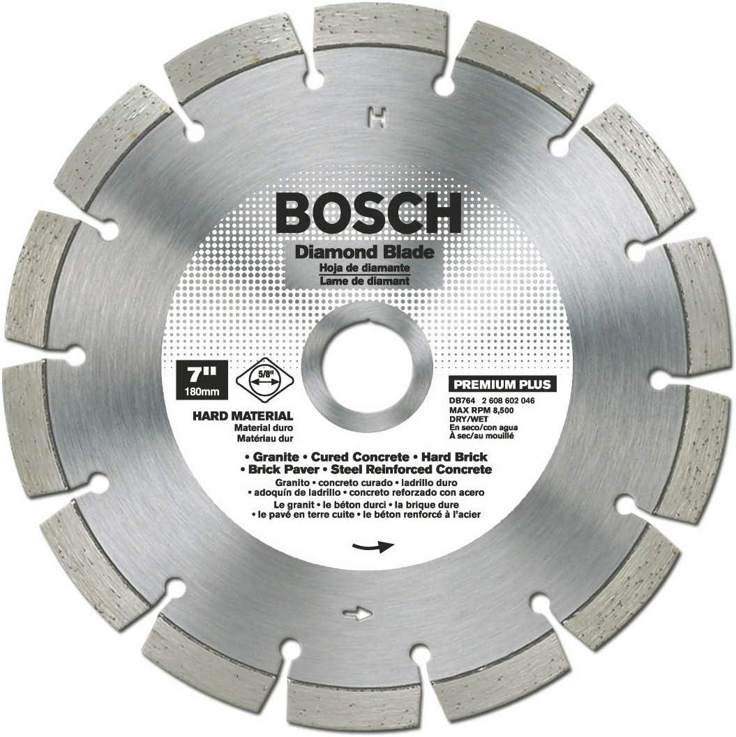 segmented circular saw blade