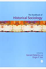 Handbook of Historical Sociology (Sage Masters in Modern Social Thought) Hardcover