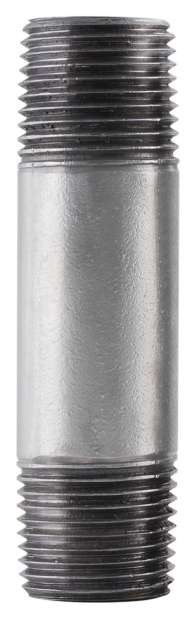 Southland 565-300HC Galvanized Nipple, 1'' x 30''