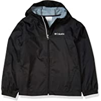 Amazon Price History:Columbia Boys' Glennaker Rain Jacket, Waterproof & Breathable